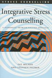 Integrative Stress Counselling by Stephen Palmer image