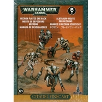 Warhammer 40,000 Necron Flayed One Pack