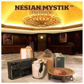 Freshmen by Nesian Mystik