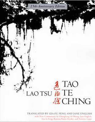 Tao Te Ching by Lao Tsu
