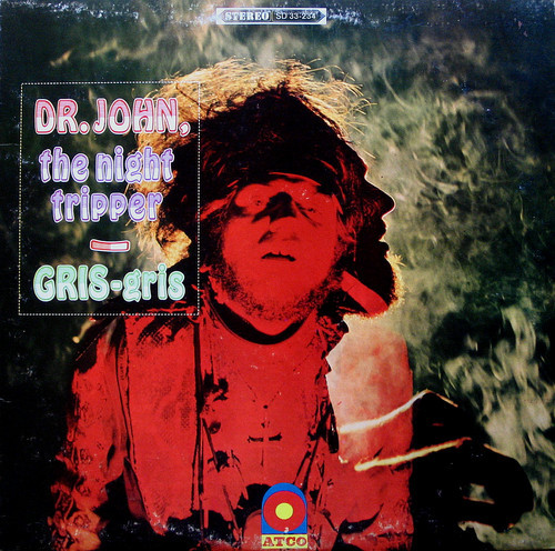 Gris Gris (LP) by Dr. John