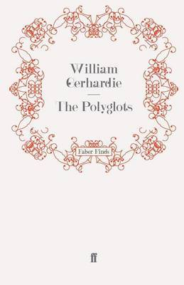 The Polyglots by William Gerhardie image