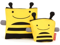 Skip Hop: Zoo Snack Pack Set - Bee