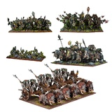 Kings of War Orc Starter Army