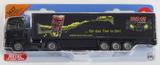 Siku: Schwarz Truck & Trailer