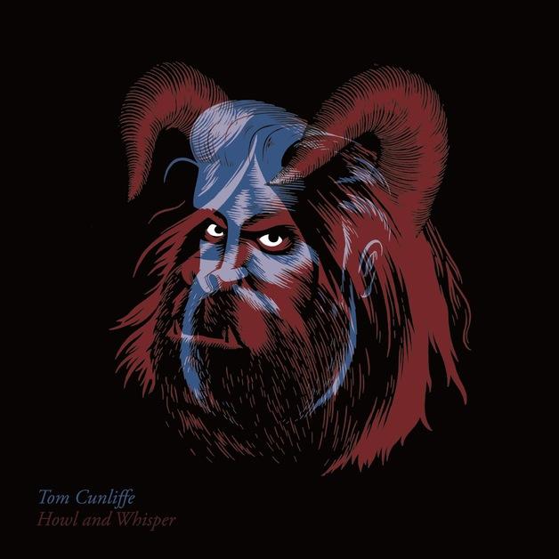 Howl & Whisper (LP) by Tom Cunliffe