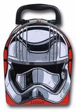 Star Wars: Arch Carry All Tin Lunch Box - Captain Phasma