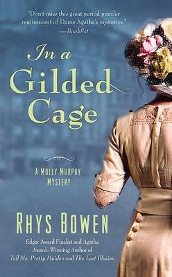 In a Gilded Cage by Rhys Bowen image