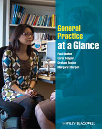 General Practice at a Glance by Paul Booton
