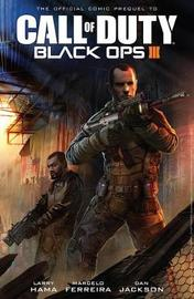 Call Of Duty: Black Ops 3 by Larry Hama