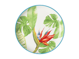 Christopher Paradiso Side Plate (18.5cm)