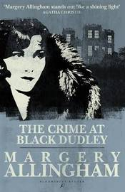 The Crime at Black Dudley by Margery Allingham image
