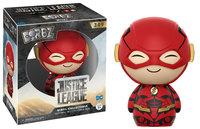 Justice League (Movie): Flash - Dorbz Vinyl Figure