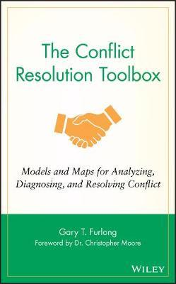 The Conflict Resolution Toolbox by Gary T Furlong image