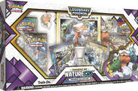 Pokemon TCG GX Premium Collection- Forces of Nature