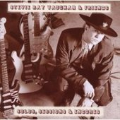 Solos, Sessions & Encores by Stevie Ray Vaughan