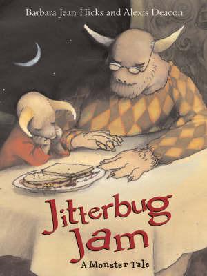 Jitterbug Jam by Barbara Jean Hicks image