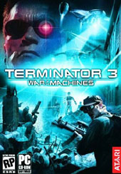 Terminator 3: War of the Machines for PC Games