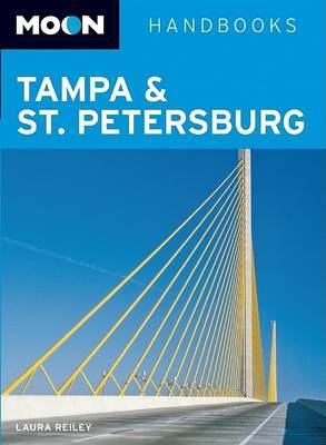 Moon Tampa and St. Petersberg by Laura Reiley image