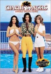 Charlie's Angels - TV Series on DVD