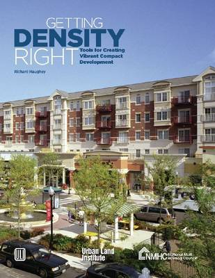 Getting Density Right by Richard Haughey image
