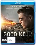 Good Kill on Blu-ray