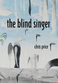 The Blind Singer by Chris Price image