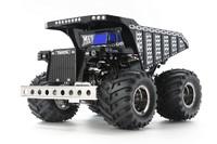 Tamiya 1:24 RC Metal Dump Truck - GF-01