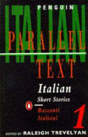 Italian Short Stories: v. 1 image