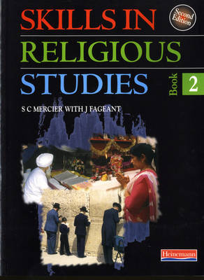 Skills in Religious Studies Book 2 (2nd Edition) by J. Fageant image