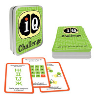 IQ Challenge - Lateral Thinking Game