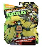 TMNT: Basic Action Figure - Super Ninja Raph