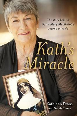 Kath's Miracle by Evans Kathleen image