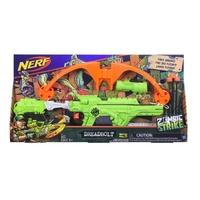 Nerf: Zombiestrike - Dreadbolt Blaster