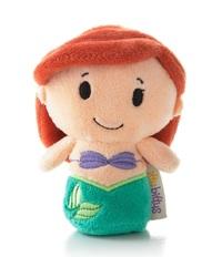 "itty bittys: Little Mermaid - 4"" Plush"