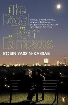 The Road from Damascus by Robin Yassin-Kassab image