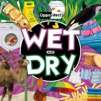 Wet and Dry by Emilie Dufresne