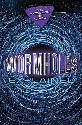 Wormholes Explained by Richard Gaughan image
