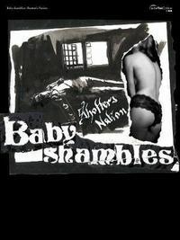 Shotter's Nation by Babyshambles image