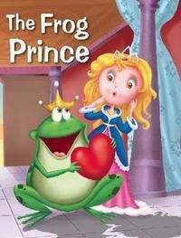 The Frog Prince by Pegasus image