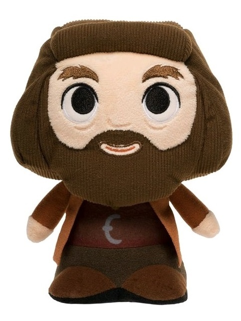 Harry Potter - Hagrid SuperCute Plush (Boxed)