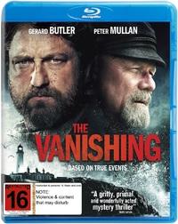 The Vanishing on Blu-ray