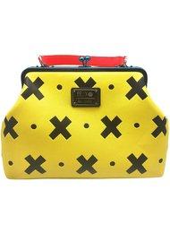 Loungefly: Felix the Cat - Yellow & Black Crossbody Bag image