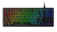 HyperX Alloy Origins CORE RGB Mechanical Gaming Keyboard (HyperX Blue Switches) for PC