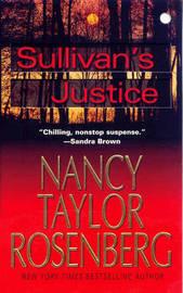 Sullivan's Justice by Nancy Taylor Rosenberg image