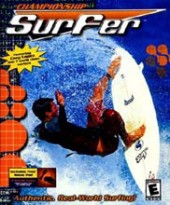 Championship Surfer for PC