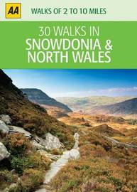 Snowdonia and North Wales image