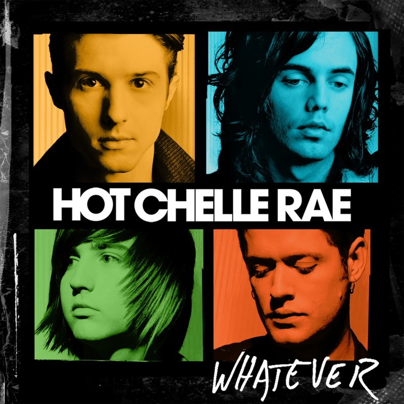 Whatever by Hot Chelle Rae image