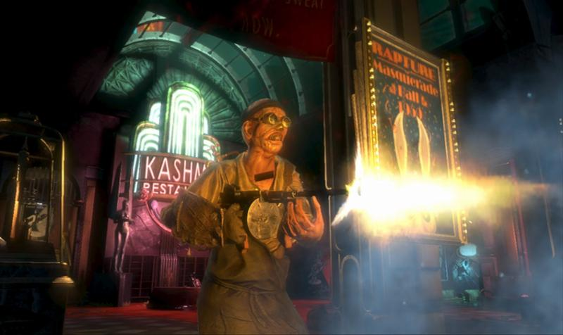 Bioshock 2 for PS3 image
