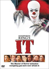 It on DVD